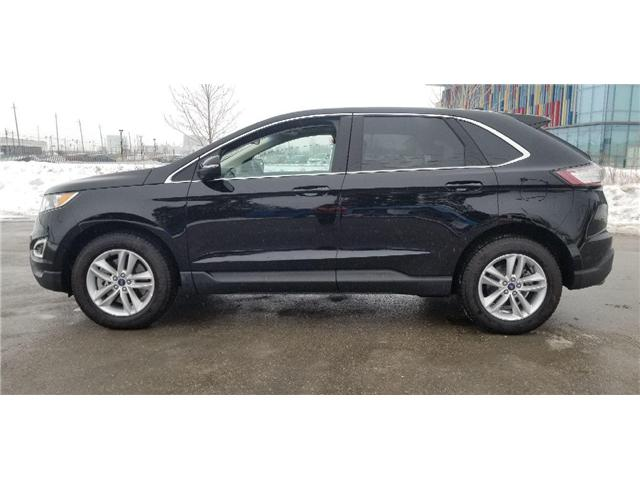 2018 Ford Edge SEL (Stk: P8489) in Unionville - Image 4 of 16