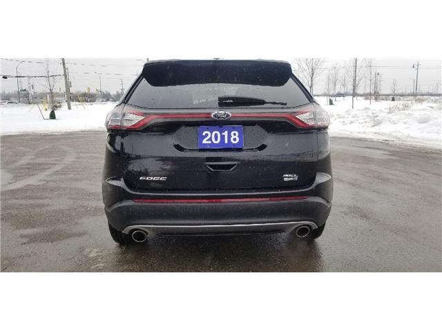 2018 Ford Edge SEL (Stk: P8489) in Unionville - Image 6 of 16