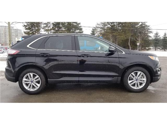 2018 Ford Edge SEL (Stk: P8489) in Unionville - Image 8 of 16