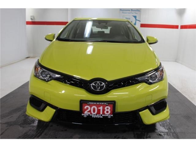 2018 Toyota Corolla iM Base (Stk: OR297332S) in Markham - Image 3 of 24