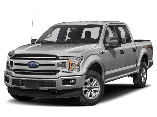 2019 Ford F-150 XLT (Stk: 19FS0801) in Unionville - Image 1 of 9