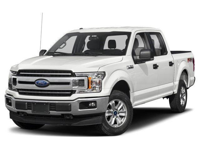 2019 Ford F-150 XLT (Stk: 19FS0856) in Unionville - Image 1 of 9