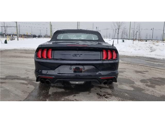 2018 Ford Mustang GT Premium (Stk: P8499) in Unionville - Image 6 of 22