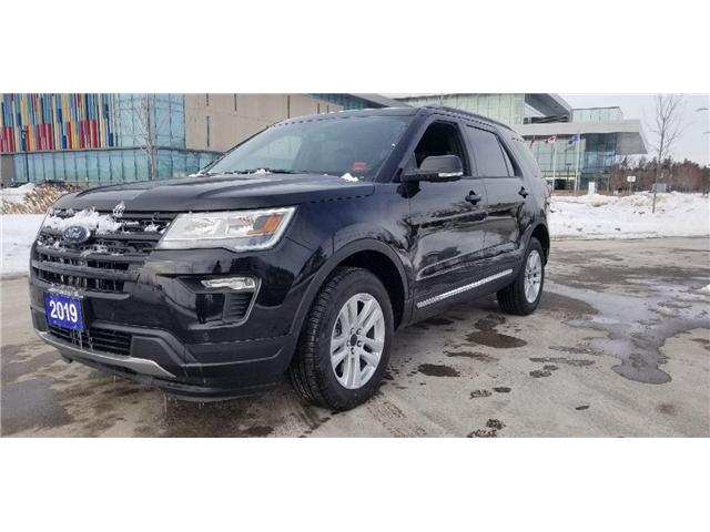 2019 Ford Explorer XLT (Stk: P8507) in Unionville - Image 3 of 23