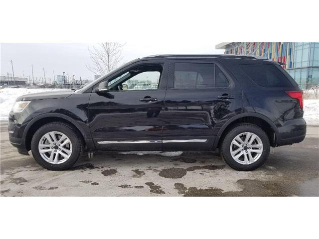 2019 Ford Explorer XLT (Stk: P8507) in Unionville - Image 4 of 23