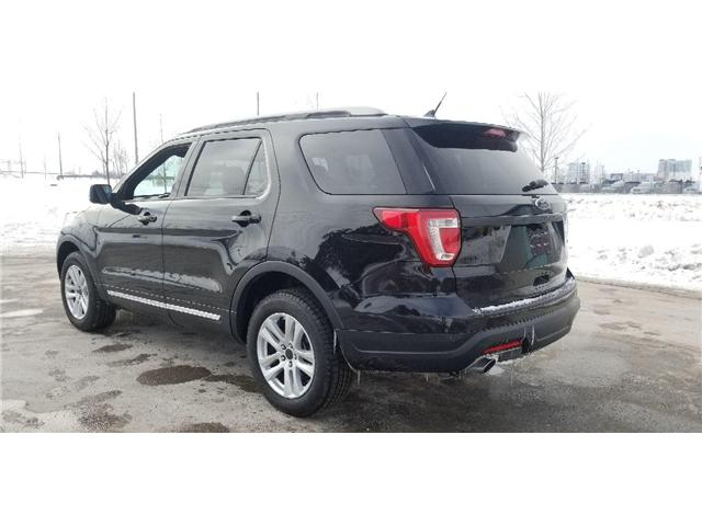2019 Ford Explorer XLT (Stk: P8507) in Unionville - Image 5 of 23
