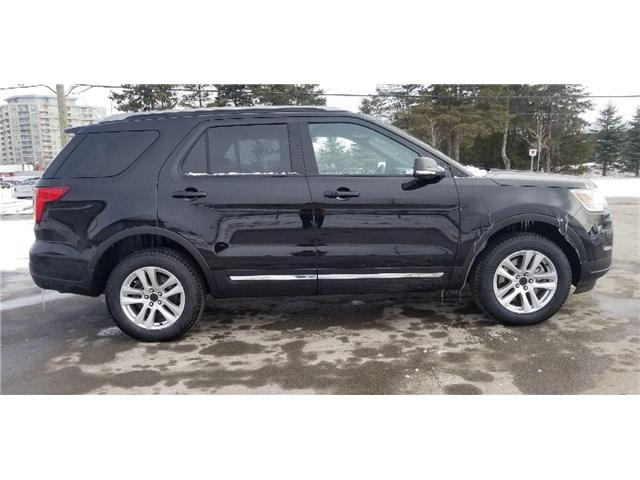 2019 Ford Explorer XLT (Stk: P8507) in Unionville - Image 8 of 23