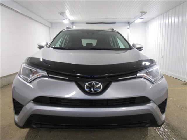 2018 Toyota RAV4 LE (Stk: 127102) in Regina - Image 2 of 22