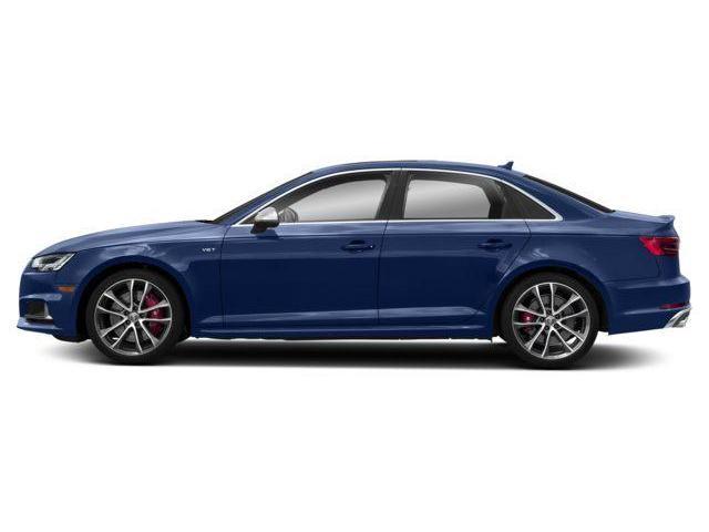 2019 Audi S4 3.0T Progressiv (Stk: 91770) in Nepean - Image 2 of 9