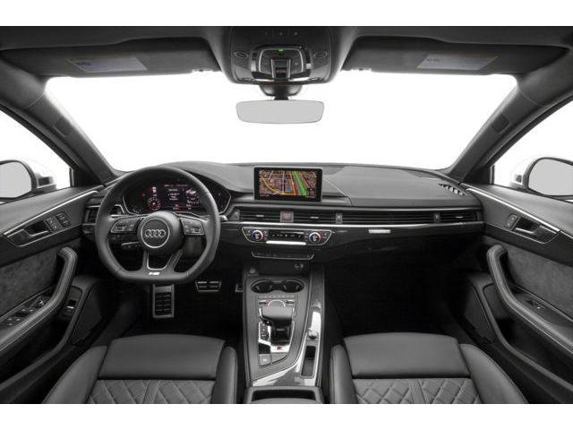 2019 Audi S4 3.0T Progressiv (Stk: 91770) in Nepean - Image 5 of 9
