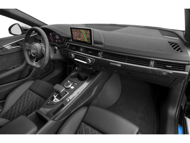 2019 Audi S4 3.0T Progressiv (Stk: 91770) in Nepean - Image 9 of 9