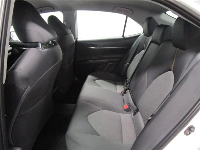 2018 Toyota Camry LE (Stk: 126814 ) in Regina - Image 25 of 25
