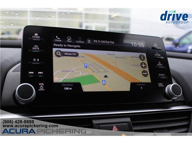 2018 Honda Accord Touring (Stk: AP4756) in Pickering - Image 11 of 29