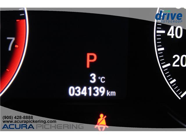 2018 Honda Accord Touring (Stk: AP4756) in Pickering - Image 10 of 29
