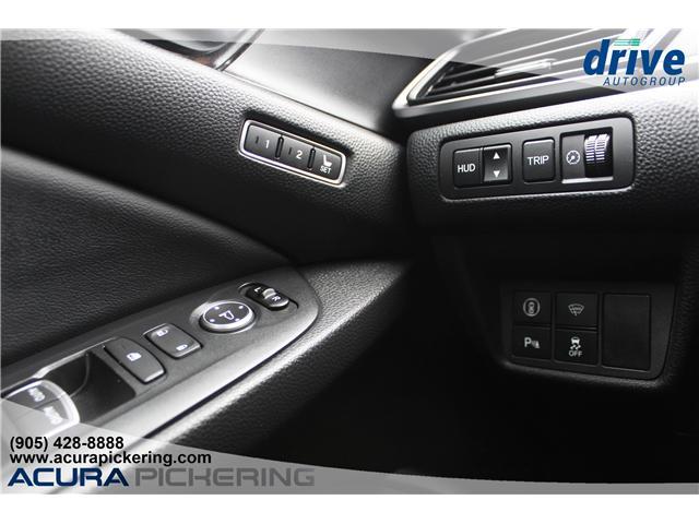 2018 Honda Accord Touring (Stk: AP4756) in Pickering - Image 21 of 29