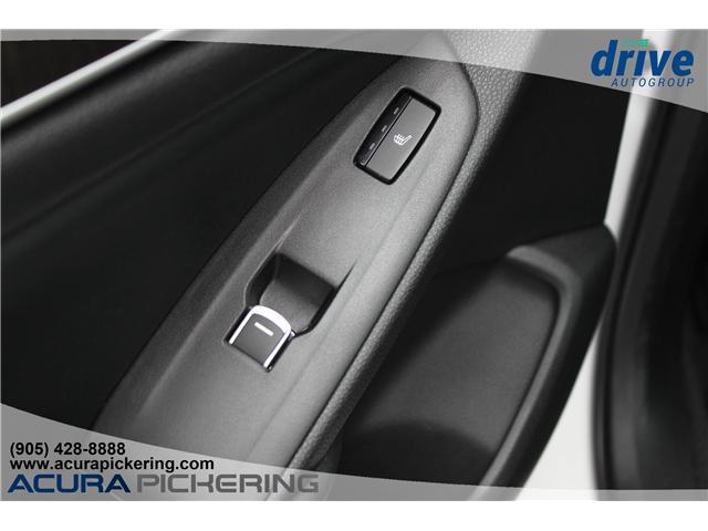 2018 Honda Accord Touring (Stk: AP4756) in Pickering - Image 23 of 29