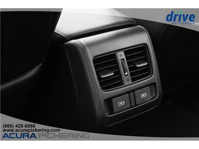 2018 Honda Accord Touring (Stk: AP4756) in Pickering - Image 24 of 29