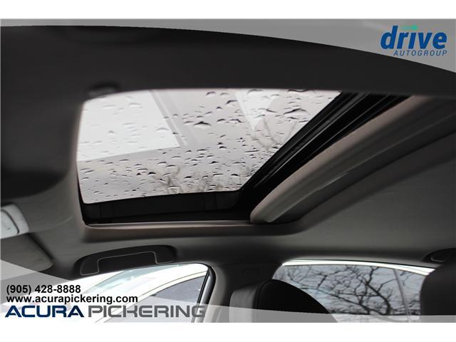 2018 Honda Accord Touring (Stk: AP4756) in Pickering - Image 18 of 29