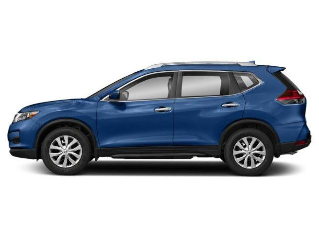 2019 Nissan Rogue SV (Stk: KC775589) in Scarborough - Image 2 of 9