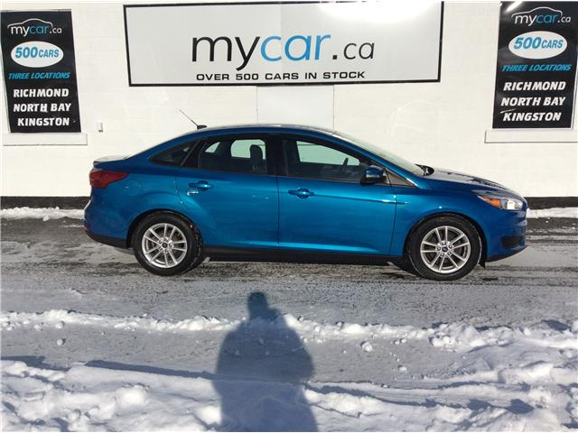 2015 Ford Focus SE (Stk: 181862) in Richmond - Image 2 of 20