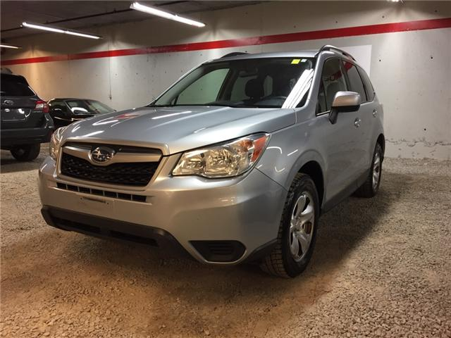 2015 Subaru Forester 2.5i (Stk: P232) in Newmarket - Image 1 of 18