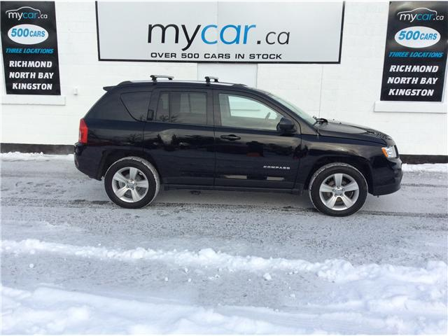 2013 Jeep Compass North (Stk: 190175) in Richmond - Image 2 of 19