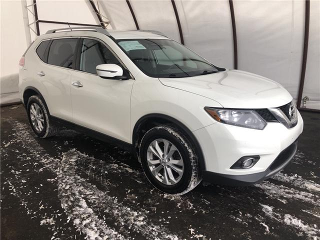 2016 Nissan Rogue  (Stk: I1813142) in Thunder Bay - Image 1 of 11