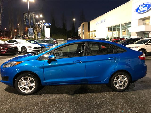 2016 Ford Fiesta SE (Stk: RP1950) in Vancouver - Image 2 of 20