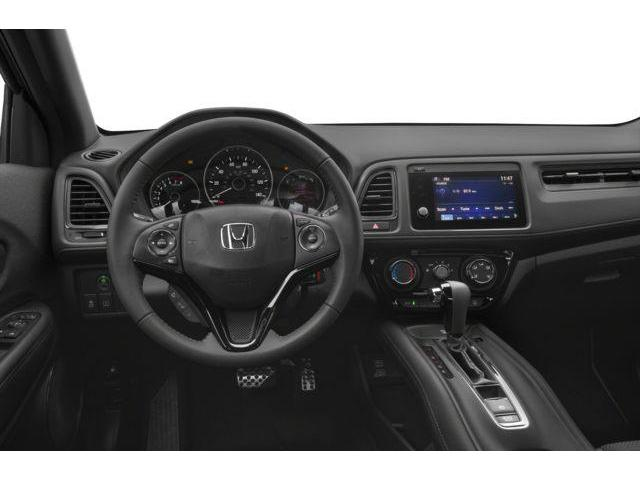 2019 Honda HR-V Sport (Stk: 57384) in Scarborough - Image 4 of 9