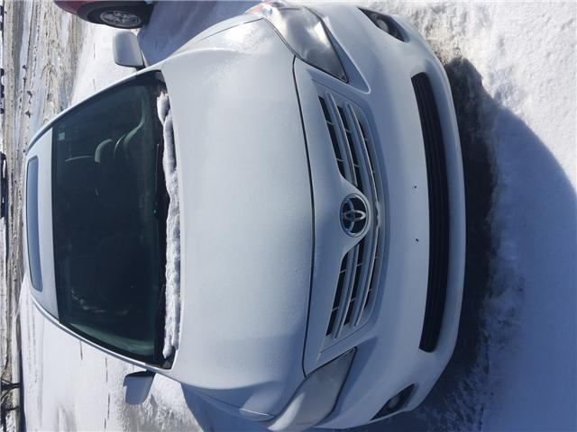 2013 Toyota Corolla LE (Stk: 894) in Belmont - Image 3 of 7