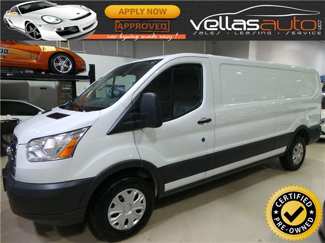 2018 Ford Transit-250  (Stk: NP9713) in Vaughan - Image 1 of 25