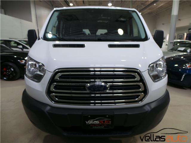 2018 Ford Transit-250  (Stk: NP9504) in Vaughan - Image 2 of 24