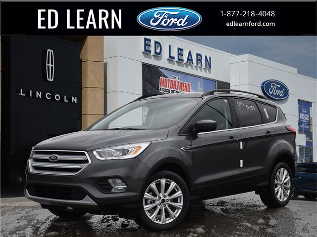 2019 Ford Escape SEL (Stk: 19ES258) in St. Catharines - Image 1 of 24