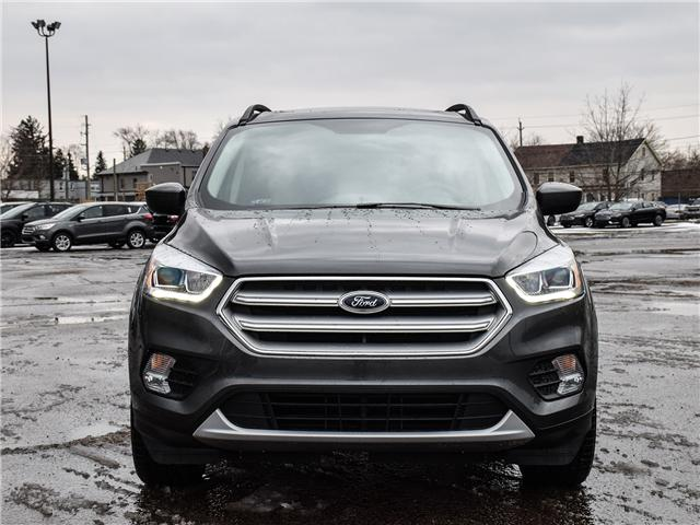 2019 Ford Escape SEL (Stk: 19ES258) in St. Catharines - Image 2 of 24