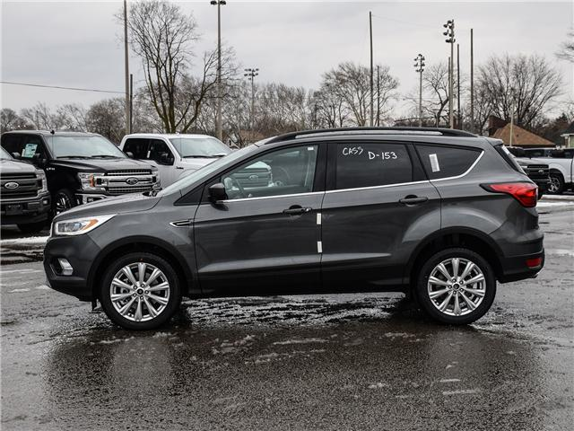 2019 Ford Escape SEL (Stk: 19ES258) in St. Catharines - Image 3 of 24