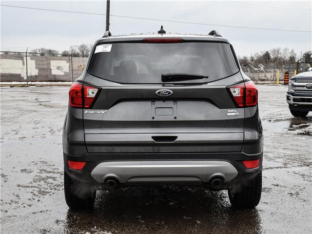 2019 Ford Escape SEL (Stk: 19ES258) in St. Catharines - Image 6 of 24