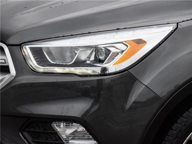 2019 Ford Escape SEL (Stk: 19ES258) in St. Catharines - Image 9 of 24