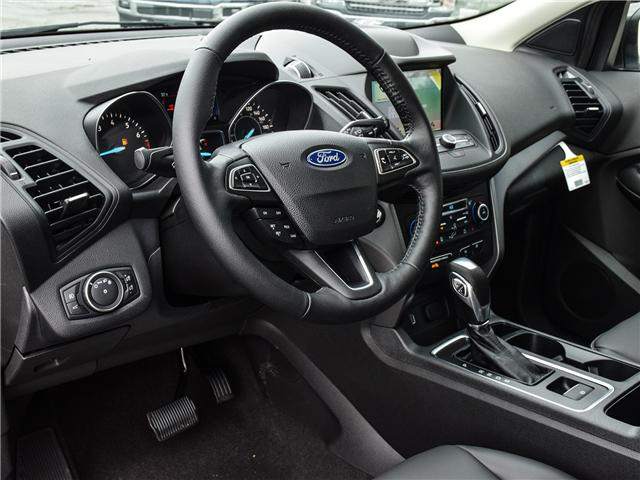 2019 Ford Escape SEL (Stk: 19ES258) in St. Catharines - Image 13 of 24