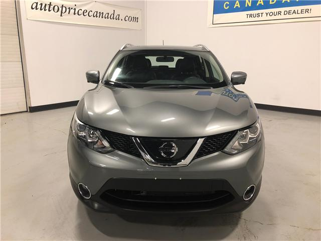 2018 Nissan Qashqai SL (Stk: D0078) in Mississauga - Image 2 of 25