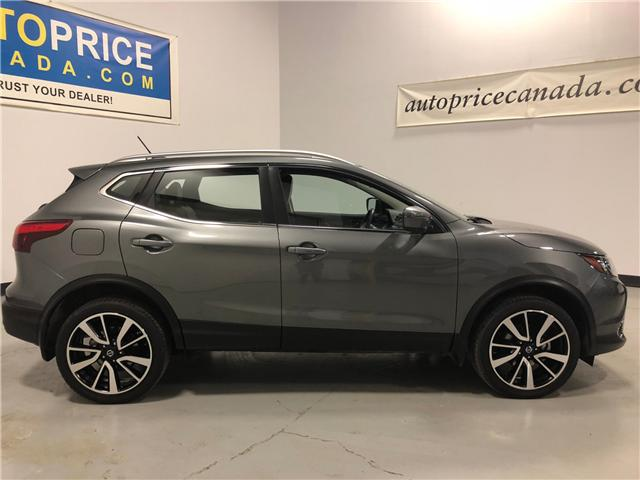 2018 Nissan Qashqai SL (Stk: D0078) in Mississauga - Image 5 of 25