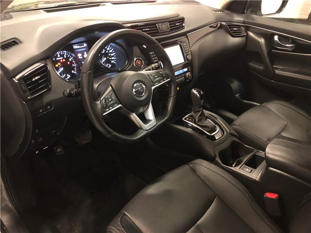 2018 Nissan Qashqai SL (Stk: D0078) in Mississauga - Image 7 of 25