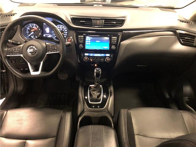 2018 Nissan Qashqai SL (Stk: D0078) in Mississauga - Image 8 of 25