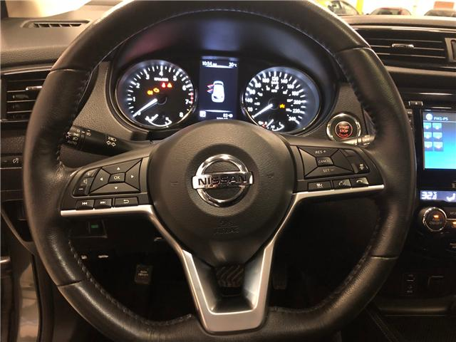 2018 Nissan Qashqai SL (Stk: D0078) in Mississauga - Image 9 of 25
