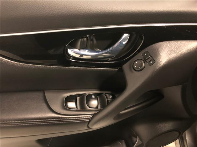 2018 Nissan Qashqai SL (Stk: D0078) in Mississauga - Image 17 of 25