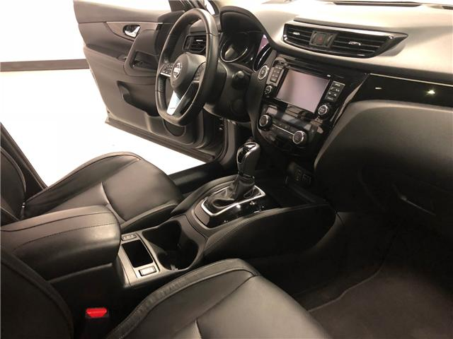 2018 Nissan Qashqai SL (Stk: D0078) in Mississauga - Image 20 of 25