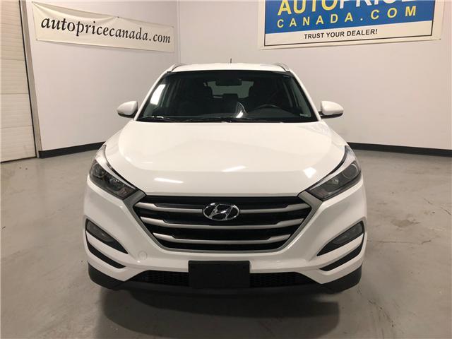 2017 Hyundai Tucson Premium (Stk: F0115) in Mississauga - Image 2 of 25