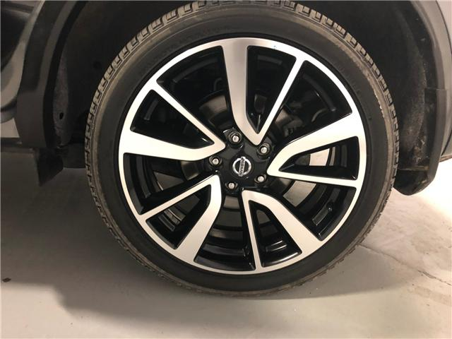 2018 Nissan Qashqai SL (Stk: D0078) in Mississauga - Image 25 of 25