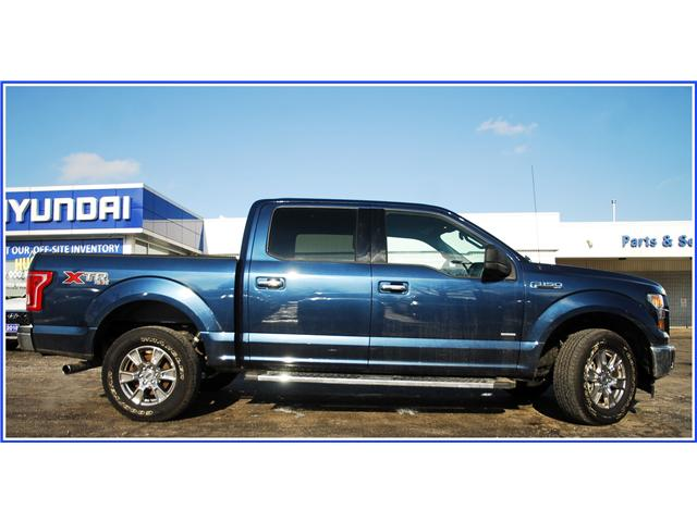 2017 Ford F-150 XLT (Stk: 58599A) in Kitchener - Image 2 of 14