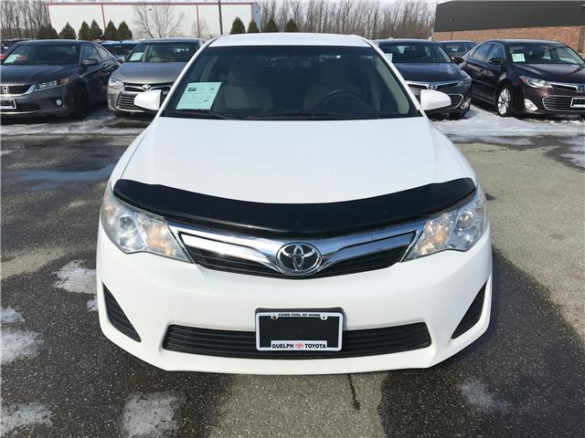 2012 Toyota Camry LE (Stk: U01041) in Guelph - Image 2 of 24