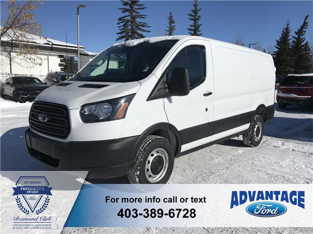 2019 Ford Transit-250 Base (Stk: K-534) in Calgary - Image 1 of 6